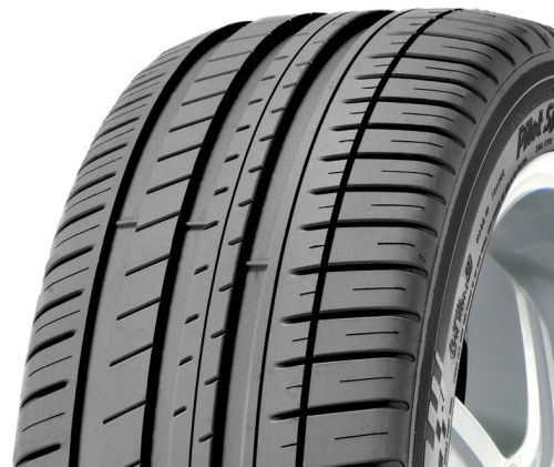 Michelin Pilot Sport 3 245/45 R19 102Y cena od 4869 Kč