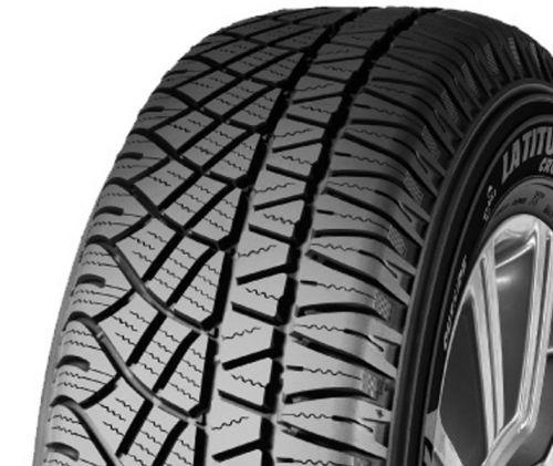Michelin Latitude Cross 205/70 R15 100H