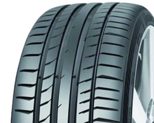 Continental SportContact 5 255/40 R19 96W