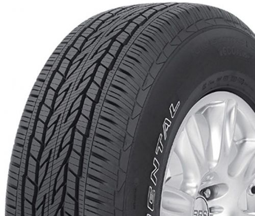 Continental CrossContact LX2 255/55 R18 109H