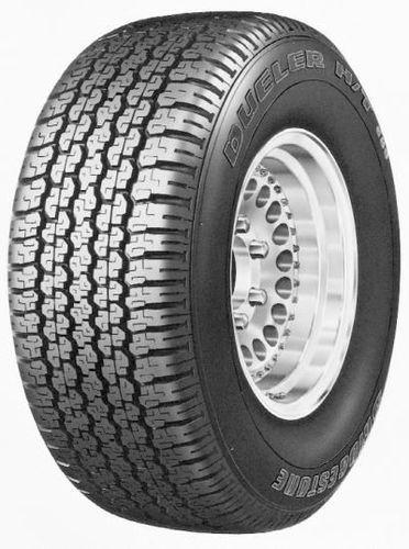 Bridgestone DUELER H/T 689 205/ R16 110R