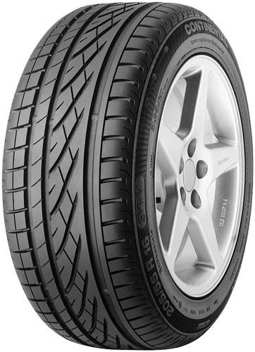 Continental CONTIPREMIUMCONTACT 5 215/65 R16 98H cena od 2 356 Kč