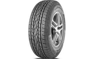 Continental CrossContact LX 2 255/65 R16 109H