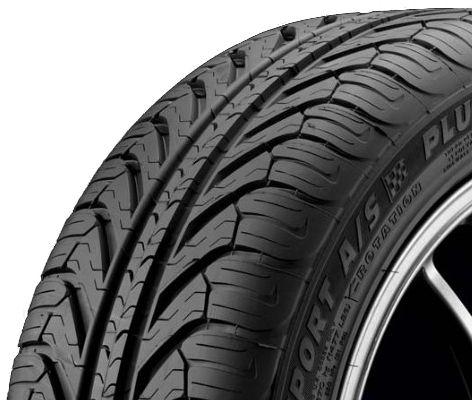 Michelin Pilot Sport A/S+ 285/40 R19 103Y cena od 10949 Kč