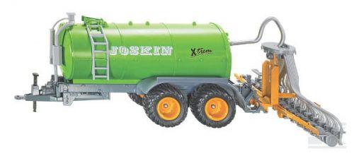 SIKU Rozmetadlo Joskin cena od 699 Kč