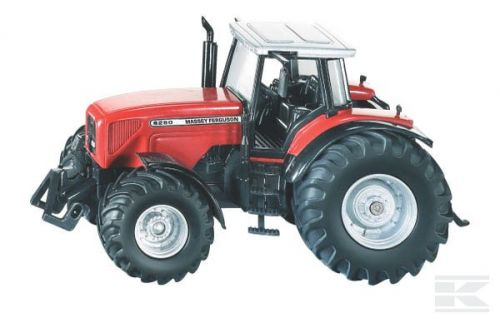 SIKU Traktor Massey Ferguson 8280 cena od 629 Kč