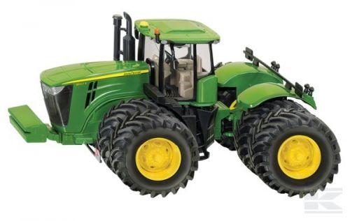 SIKU Traktor JOHN DEERE 9560R cena od 85 Kč