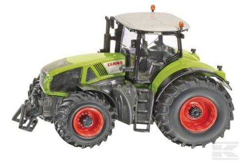SIKU Traktor CLAAS Axion 950 cena od 839 Kč