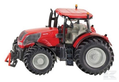 SIKU Traktor VALTRA S cena od 656 Kč