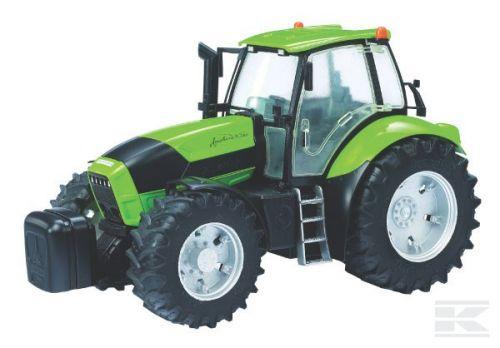 BRUDER Traktor Deutz Agrotron X720 cena od 477 Kč