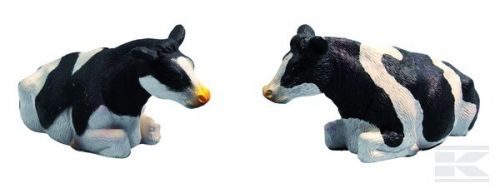KIDS GLOBE Kráva strakatá ležící cena od 79 Kč