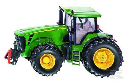 SIKU Traktor JOHN DEERE 8345R cena od 0 Kč