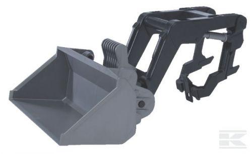 BRUDER Čelní nakladač pro malé traktory cena od 0 Kč