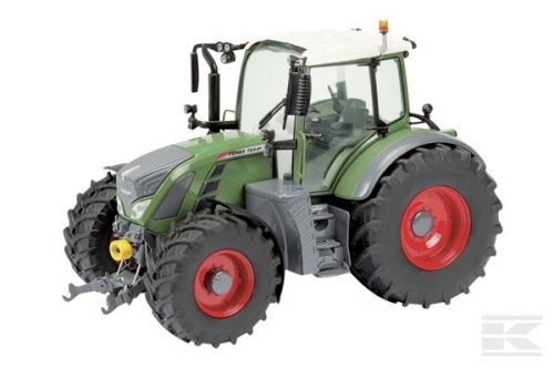 SCHUCO Traktor Fendt Vario 724