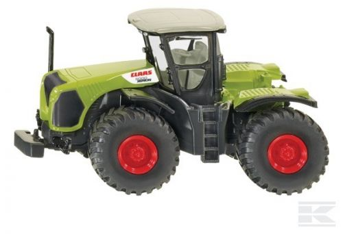 SIKU Traktor Claas Xerion 5000 cena od 171 Kč