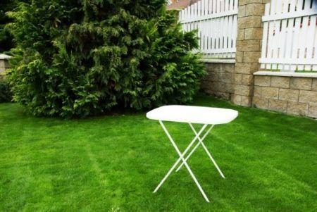 BB Zahradní stůl