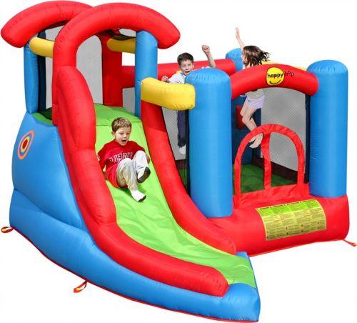 HAPPY HOP Dětské hrací centrum 6v1