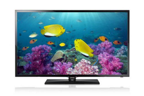 Samsung UE39F5000 cena od 0 Kč