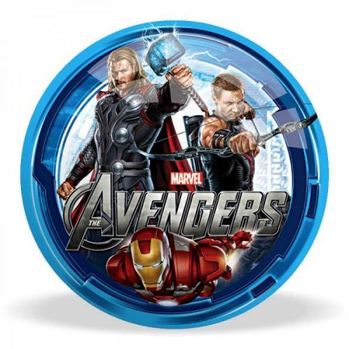 Rappa míč Avangers 23 cm cena od 45 Kč