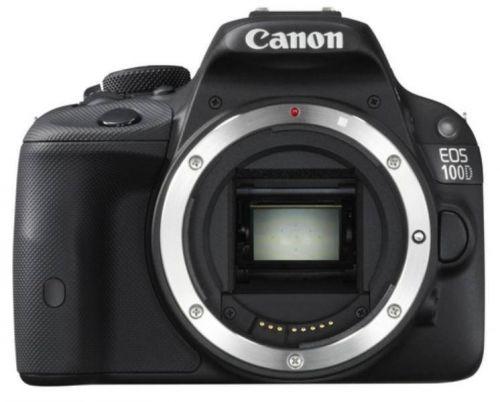 Canon EOS 100D cena od 9790 Kč