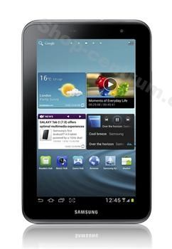 Samsung Galaxy Tab 2 cena od 16490 Kč