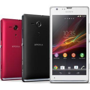 Sony Xperia SP cena od 4900 Kč