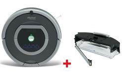 iRobot Roomba 780 PET cena od 15289 Kč