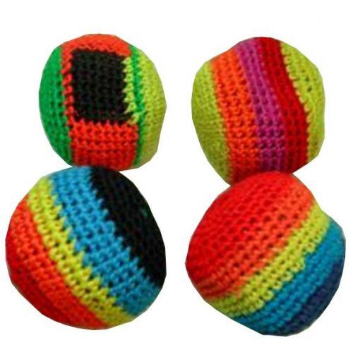 Rappa míček Hacky Sack cena od 20 Kč