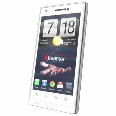 Xtreamer Mobile Aiki 4 GB cena od 0 Kč