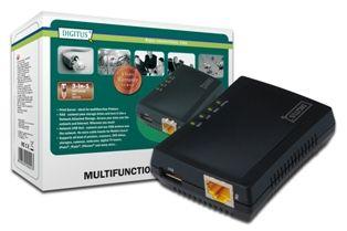 DIGITUS 1-Port. USB 2.0