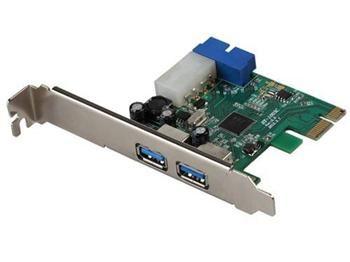 i-Tec PCIe Card 4x USB 3.0