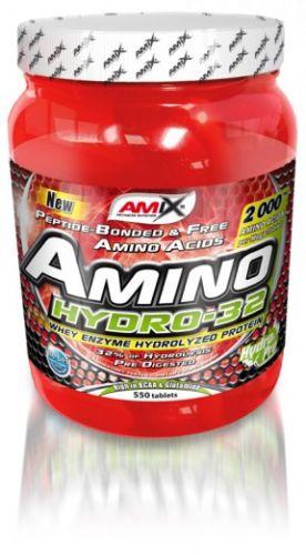 Amix Amino Hydro 32 - 550 tablet