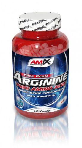 Amix Arginine 500 mg 360 kapslí