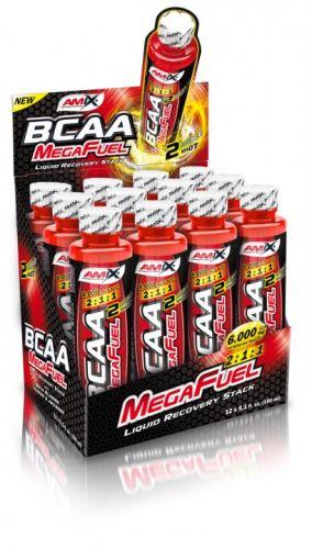 Amix BCAA Megafuel 6000 12 x 150 ml