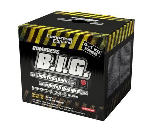 Nutrend COMPRESS B.I.G. 5000 g