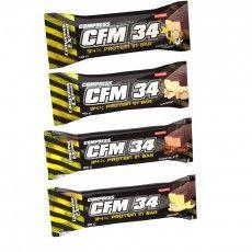Nutrend COMPRESS CFM 34 - 40 g