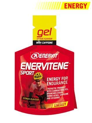 Enervit Enervitene Sport Gel 25 ml