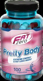 Aminostar FatZero Pretty Body 100 kapslí