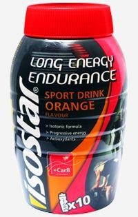 Isostar Long Energy 790 g