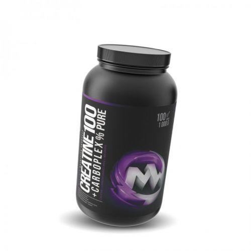 MAXX WIN 100% Pure Creatine + Carboplex 1000 g