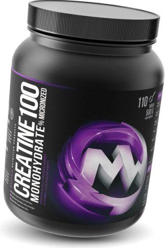 MAXX WIN Creatine Monohydrate 100% Micronized 550 g