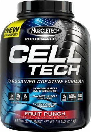 MuscleTech Cell-Tech 2700 g