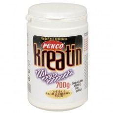 Penco 100 % Kreatin Monohydrat 500 g