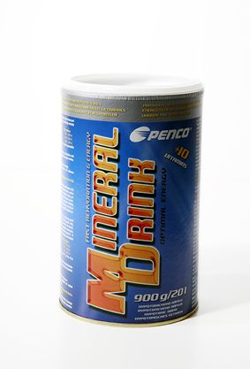 Penco MD Mineral Drink 900 g