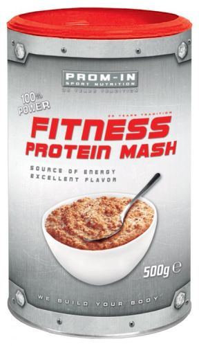 PROM-IN Fitness Protein Mash 500 g