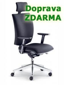 LD SEATING LYRA 237-AT