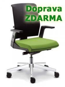 LD SEATING ZETA 362-SYS