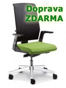 LD SEATING ZETA 363-SYS