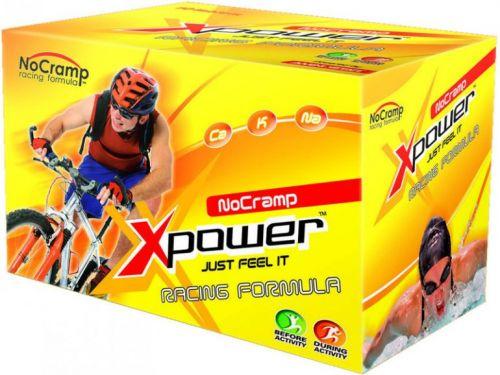 Aminostar Xpower No Cramp 10 tablet