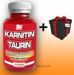 ATP - Karnitin Taurin 100 kapslí